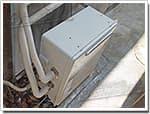 RFS-2003SANからRFS-A2003SAに交換