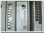 リンナイのガス給湯器に交換OURB-1601DSA-T→RUF-VS1615AT-80
