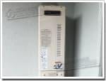 OURB-2051SAQからRUF-VS2005SAWに交換