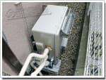 GRQ-2012SAからRUF-E2008SAGに交換