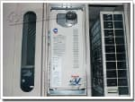 OURB-1601DSA-TからRUF-VS1615SAT-80に交換