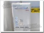 AD-207RFAからRUX-A2010W-Eに交換