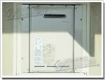 KG-A516RFW-PからRUX-A1611W-Eに交換
