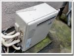 RUF-V2000SAG-1からRUF-A2003SAG(A)に交換
