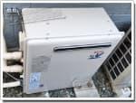 RUF-2002SAGからRUF-A2003SAG(A)に交換