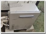 リンナイのガス給湯器に交換YRUF-V2400SAG1→RUF-E2405SAG