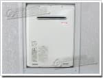 RUF-2006SAWからRUF-A2005SAWに交換