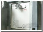 リンナイのガス給湯器に交換RUF-2008SAT→RUF-A2005SAT