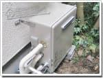 リンナイのガス給湯器に交換GT-2411ARX→RUF-E2405SAG(A)