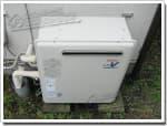 リンナイのガス給湯器に交換RFS-V2005SA→RFS-A2003SA