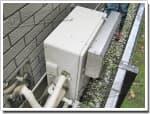 リンナイのガス給湯器に交換T-208SAR→RUF-A2003SAG(A)