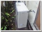リンナイのガス給湯器に交換RFS-2402SA→RFS-A2003SA