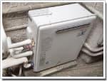 TP-A816RF-RからRUF-A2003SAG(A)に交換