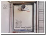 リンナイのガス給湯器に交換OURB-2450SAQ-T→RUF-A2405SAT-L(A)