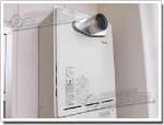 リンナイのガス給湯器に交換DH-N2412AWADLB2→RUF-A2005AT(A)