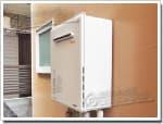 リンナイのガス給湯器に交換GX-204AW-1→RUF-A2005SAW(A)