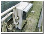 リンナイのガス給湯器に交換GRQ-161SA→RFS-A2003SA
