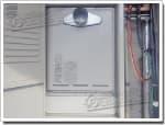 リンナイのガス給湯器に交換AT-245RA-S-C→RUF-A1615SAT(A)