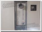リンナイのガス給湯器に交換GT-2003SAW-T→RUF-VS2005SAT
