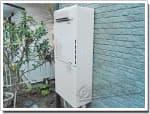 リンナイのガス給湯器に交換GT-2427SAWX→RUF-A2405SAW(A)